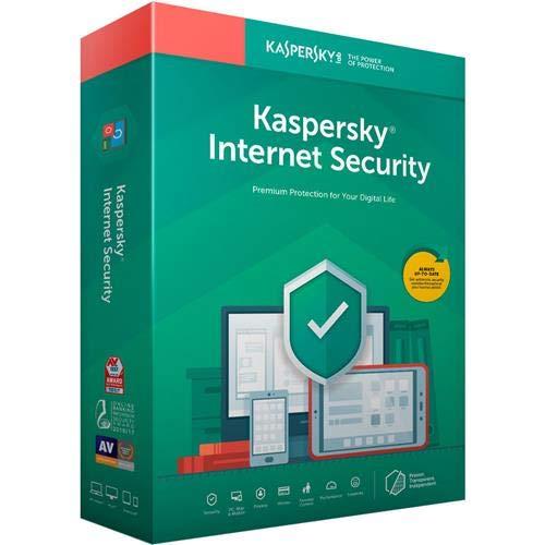 Chia sẻ key Kaspersky Internet Security 2019 mới nhất update liên tục