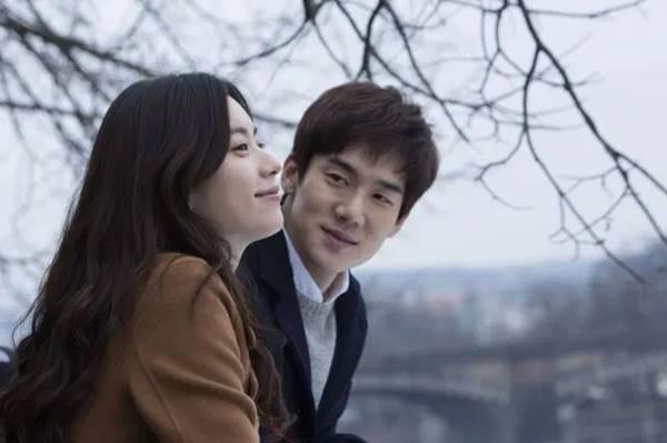Rekomendasi Film Korea Paling Romantis bikin nangis