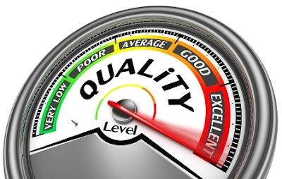 Kualitas Produk (Pengertian, Manfaat, Dimensi, Perspektif dan Tingkatan)
