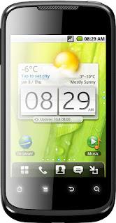 07 Huawei C8650E B875 Flash Tool Firmware Download Root