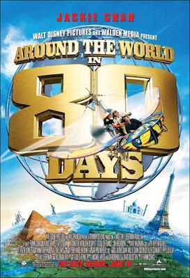 Around the World in 80 Days [2004] [DVDR] [NTSC] [Latino]