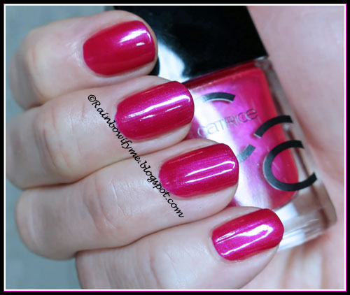 Catrice: Pink Favours The Brave