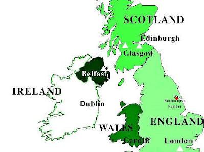 EU in 'full solidarity with Ireland' in Brexit negotiations