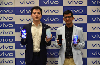 Vivo Further Strengthens Focus in Rajasthan