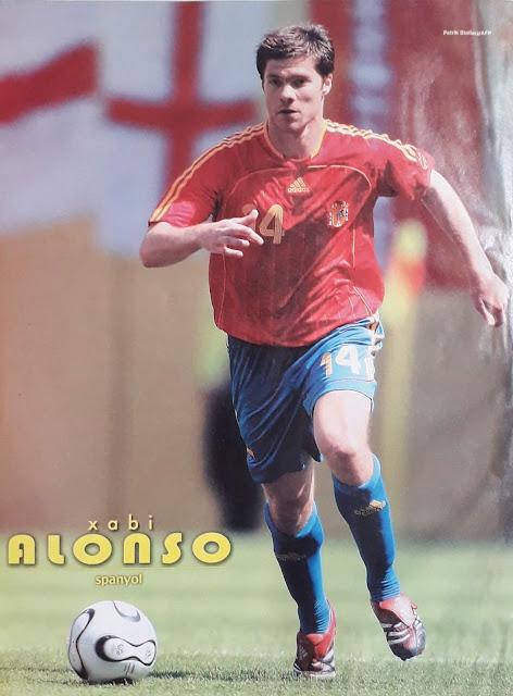 XABI ALONSO (SPANYOL)