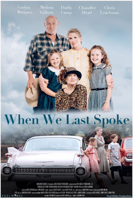 When We Last Spoke movie review and giveaway. #WhenWeLastSpokeMIN #MomentumInfluencerNetwork