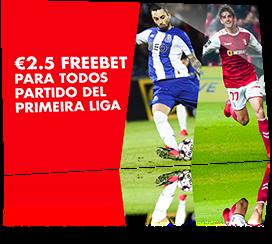 circus promocion liga portuguesa 6-11 julio 2020