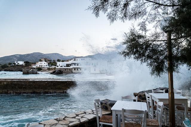 Taverne Apanemi-Moutsouna-Naxos-Cyclades