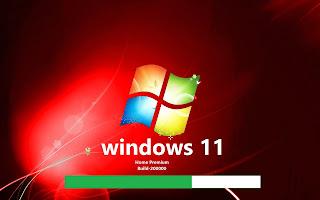 Perkiraan Konsep Windows 11