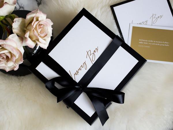 Luxury Box by Cosmopolitan Nr.1 / 2020
