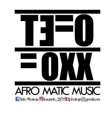 Ace Mantez & Tefo Foxx - The Epitath