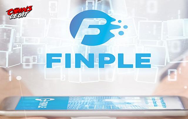 Airdrop Finple - Frre $8 FIN Token