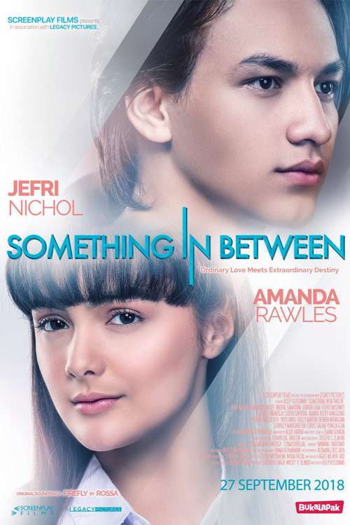 Download Something in Between (2018) WEB-DL