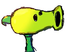 Download Plants Vs Zombies for PC (Ada Zombatarnya)