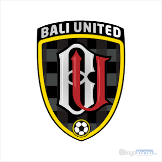 Bali United F.C. Logo vector (.cdr) Free Download
