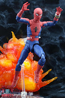 S.H. Figuarts Spider-Man (Toei TV Series) 23