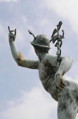 Το «Απαγορευμένο» Κείμενο του Ερμή Τρισμέγιστου για τον Τριαδικό Θεό