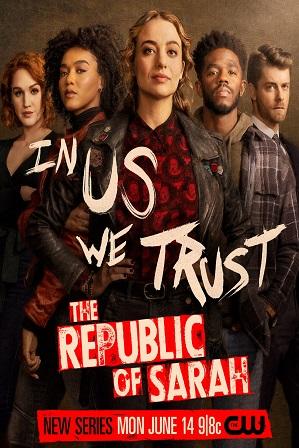 The Republic of Sarah Season 1 Download All Episodes 480p 720p HEVC