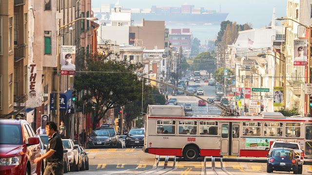 Los 11 mejores hoteles boutique en San Francisco