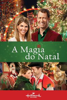 A Magia do Natal Torrent - WEB-DL 720p Dual Áudio