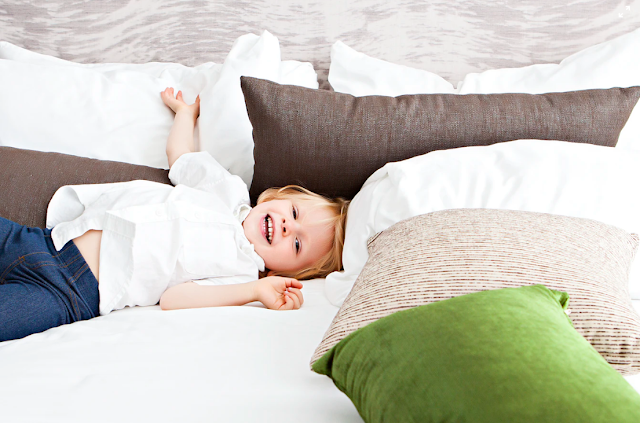 About Kids Bedding