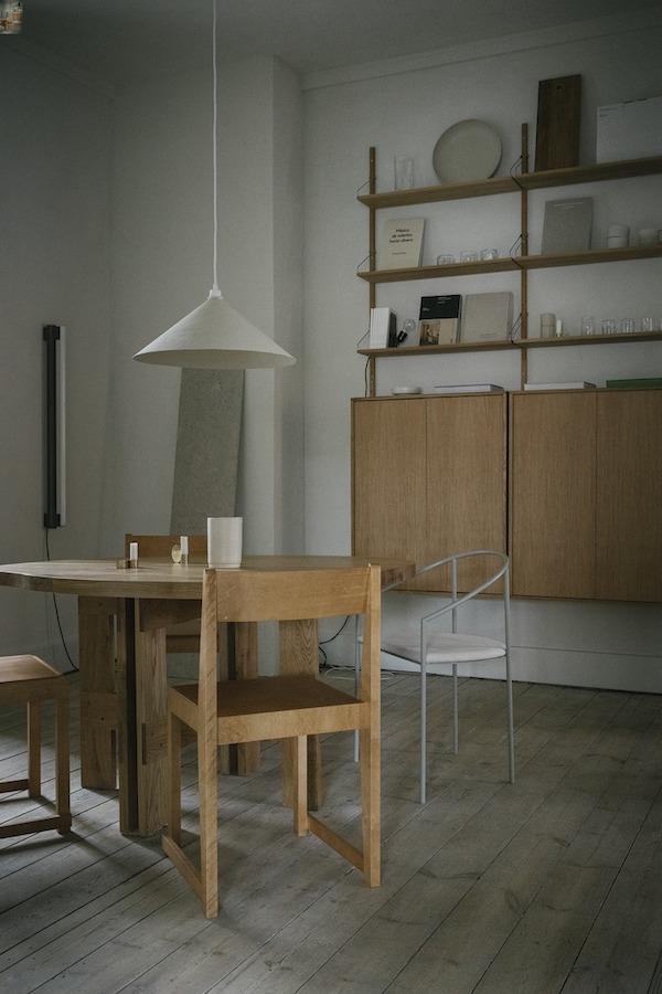 Frama Apotek 57 eatery Copenhagen