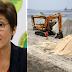 DOH, Nagbabala na Mapanganib sa Kalusugan ang White Sand na Nilalagay sa Manila Bay