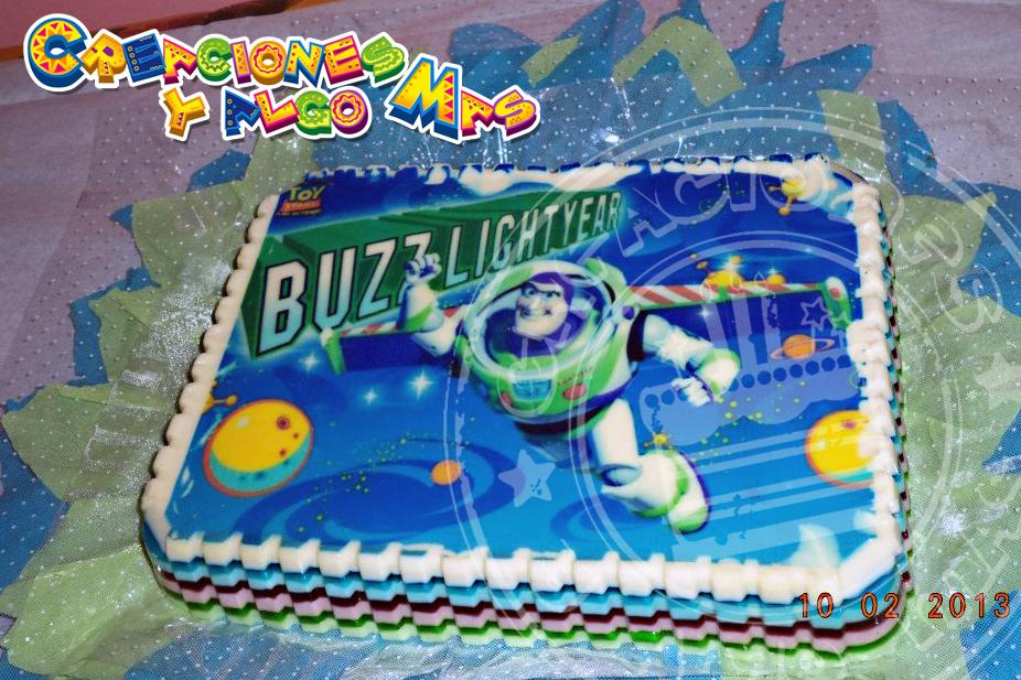 Fiesta Motivo Buzz Lightyear Buzz Lightyear Party