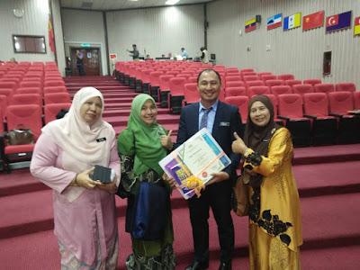 Ikon Guru Teknologi Pendidikan Negeri Kedah Tahun 2018