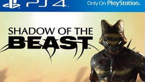 Shadow of the Beast [PS4] [PKG] [Mediafire]
