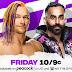 На шоу WWE 205 Live совершат дебют несколько новых рестлеров