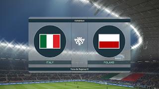 مشاهدة مباراة بولندا وايطاليا بث مباشر بتاريخ 14-10-2018 دوري الأمم الأوروبية