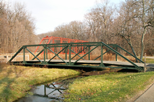 Historic Bridge Park