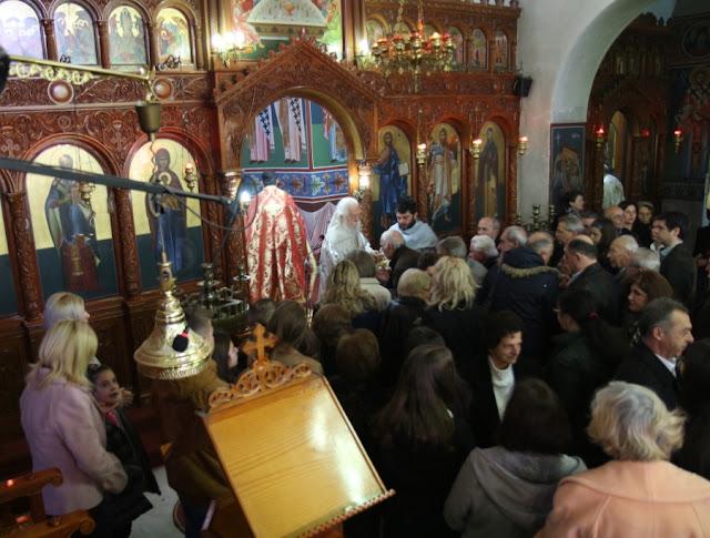 Θεσπρωτία: Πως εορτάστηκαν στη Θεσπρωτία τα Χριστούγεννα