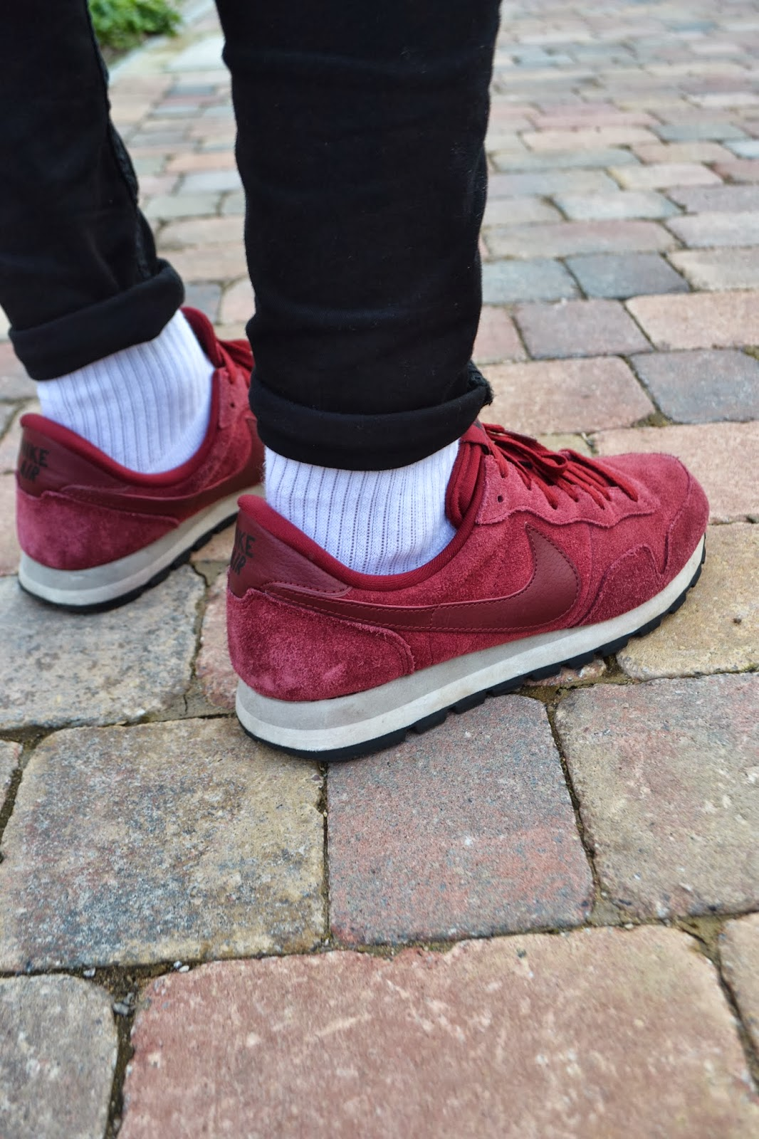 a80a6cffb9940 My favourite shoes at the moment are my Nike Air Pegasus 83. They have only  been out since summer 2013 and i pre ordered them at the beginning of 2013  as i ...