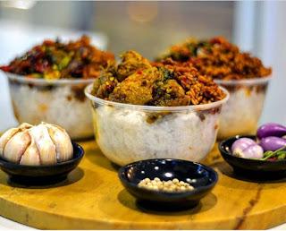 Nasi Mangkok
