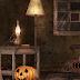 Scary Pumpkin House Escape
