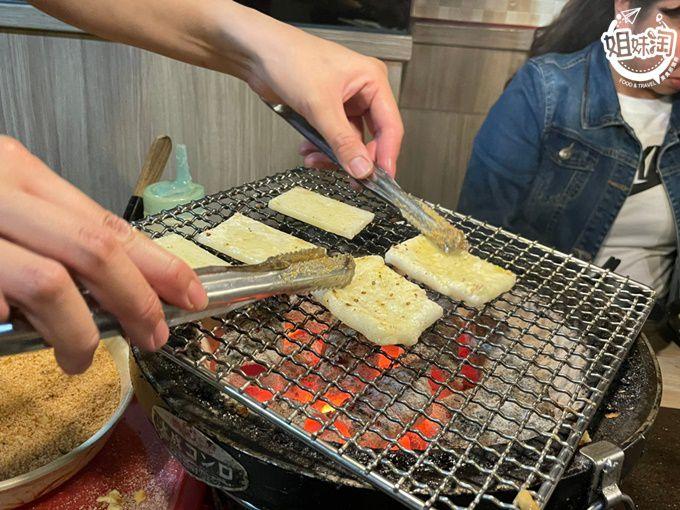 愛烤愛對囉-台南旅遊
