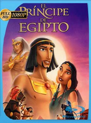 El Principe de Egipto (1998) HD [1080p] Latino [GoogleDrive] rijoHD