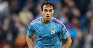 The reason behind Eric Garcia failed Transfer revealed Barcelona VP Moix