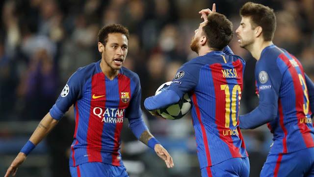 Ce que les joueurs du Barça étaient prêts à faire pour que Neymar signe
