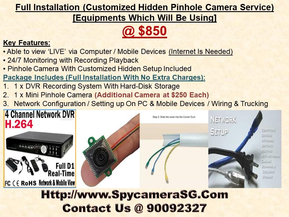 spy camera xx