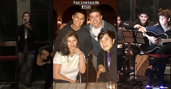 """Paulo Avelino And JC De Vera Joins The Powerhouse Cast Of """"The General's Daughter"""""""