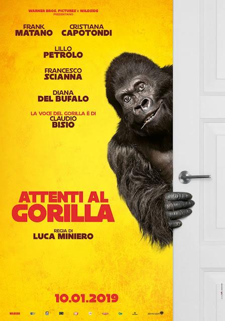 Attenti Al Gorilla Matano