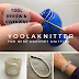 YoolaKnitter Wire Crochet Tool Review and Giveaway