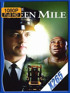 Milagros Inesperados: La Milla Verde (1999) BDRip x265 [1080p] Latino [Google Drive] Panchirulo