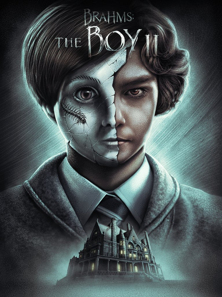 Brahms: The Boy II movie review and songs