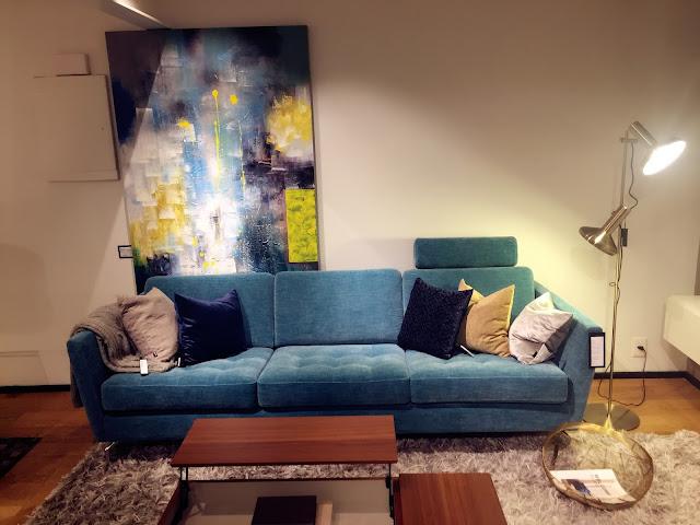 diseño, tendencias, decoración de interiores, BoConcept, estilo, July Latorre, Asesora de Imagen, diseño de interiores, muebles de estilo, muebles de diseño