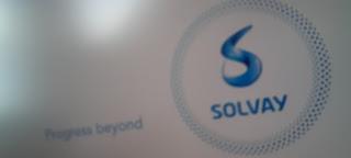 Solvay ex-coupon januari 2021