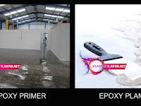 Perbedaan Epoxy Primer dengan Epoxy Plamir